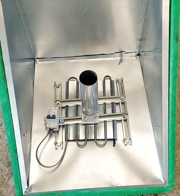 仪表保温箱保护箱